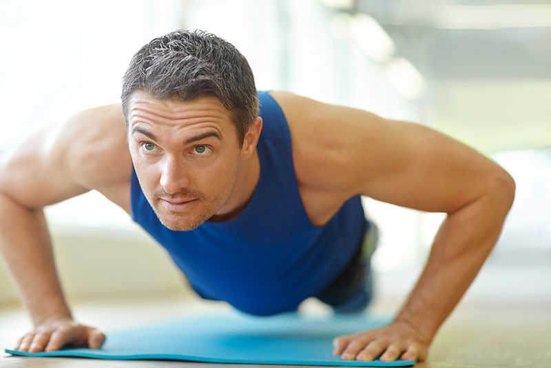 HIIT pilates  and HITT yoga online