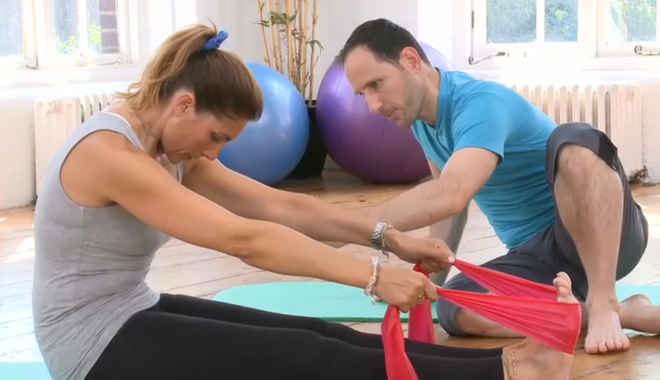 Amit Younger Pilates