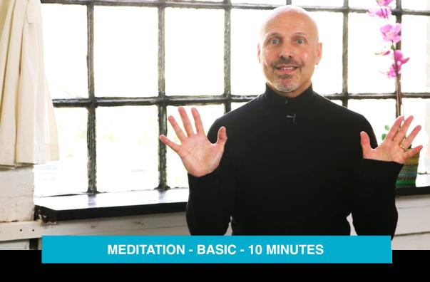 meditation classes online
