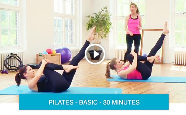 Holly Murray Power Pilates