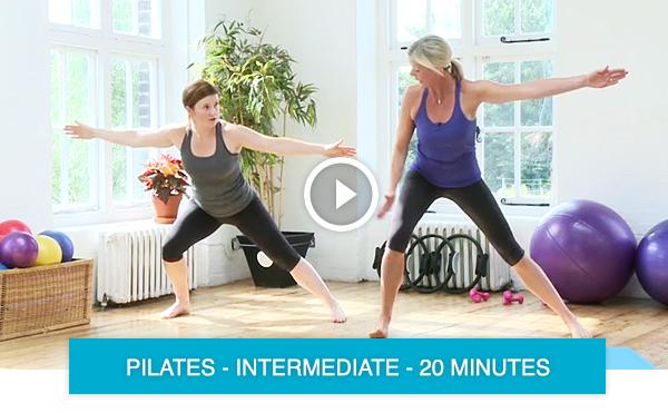 Lisa Bradshaw Pilates