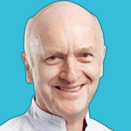 Alan Herdman