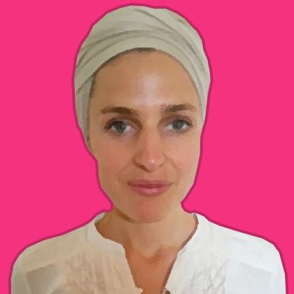 Amy Bisaza