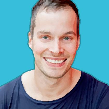 Benjamin Degenhardt